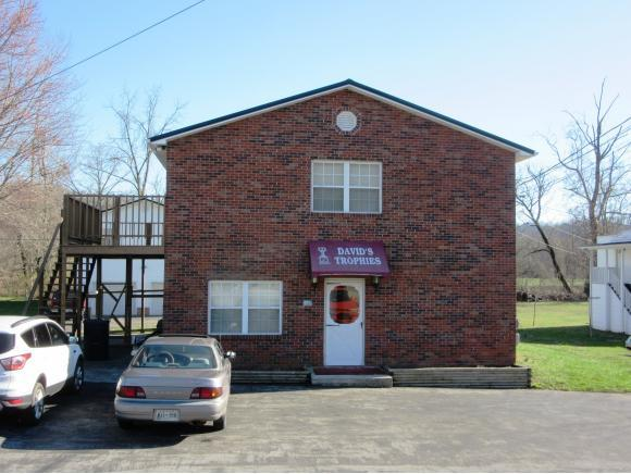 1118 Highway 91, Elizabethton, TN 37643 (MLS #403986) :: Griffin Home Group