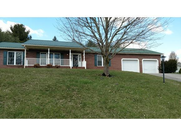 971 Maiden Street, Abingdon, VA 24210 (MLS #403993) :: Griffin Home Group