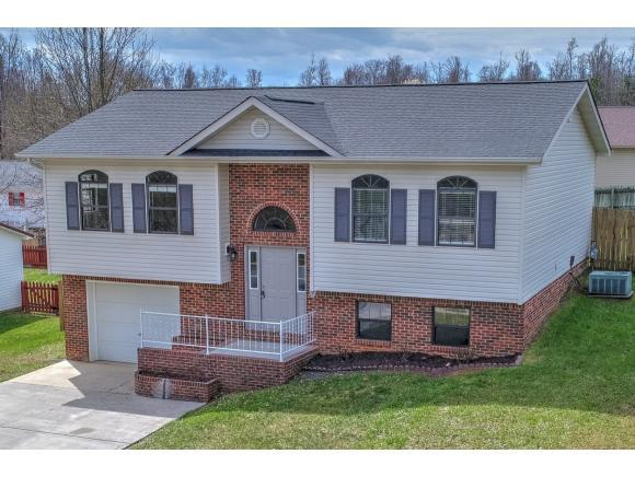 3309 Lita Drive, Johnson City, TN 37604 (MLS #403994) :: Highlands Realty, Inc.