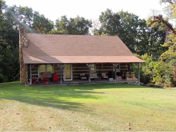 170 Ridgemont Drive, Mosheim, TN 37818 (MLS #403999) :: Highlands Realty, Inc.