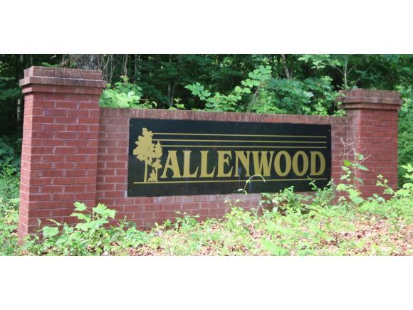 317 Allenwood Drive, Surgoinsville, TN 37873 (MLS #404062) :: Conservus Real Estate Group
