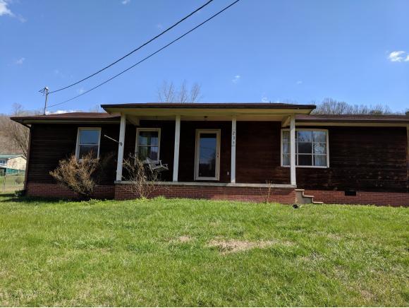 235 Hidden Valley Rd, Rogersville, TN 37857 (MLS #404101) :: Highlands Realty, Inc.