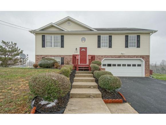 241 Mockingbird Place, Jonesborough, TN 37659 (MLS #404121) :: Highlands Realty, Inc.