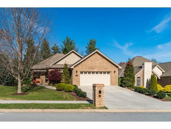 213 Alta Tree Blvd, Johnson City, TN 37604 (MLS #404126) :: Highlands Realty, Inc.