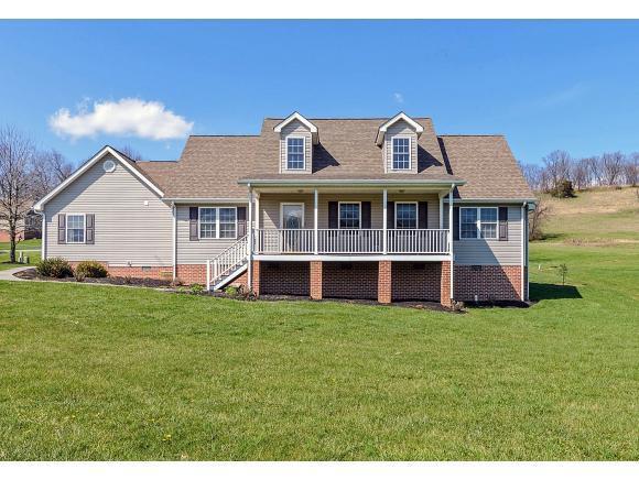18289 Fortunes Way, Abingdon, VA 24210 (MLS #404158) :: Highlands Realty, Inc.
