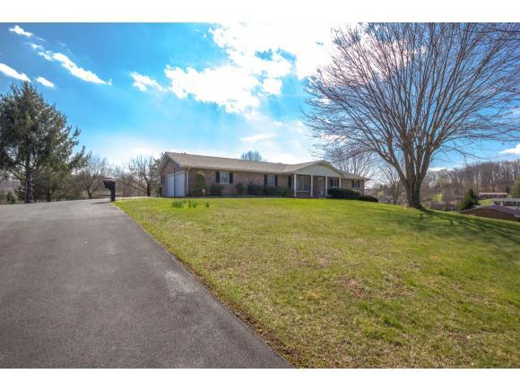 1003 Haws Drive, Jonesborough, TN 37659 (MLS #404198) :: Highlands Realty, Inc.