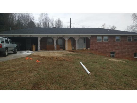 118 Town And Country Drive, Jonesborough, TN 37659 (MLS #404200) :: Highlands Realty, Inc.