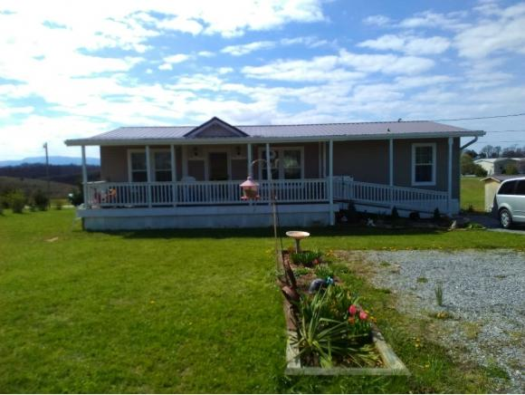 99 Dinwiddie Road, Chuckey, TN 37641 (MLS #404201) :: Highlands Realty, Inc.