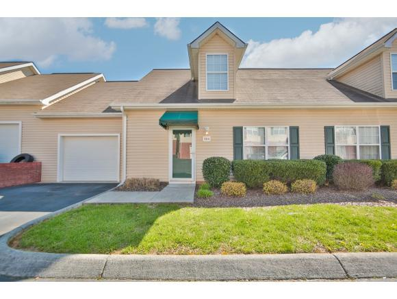 304 Stratford Ct -, Gray, TN 37615 (MLS #404229) :: Griffin Home Group