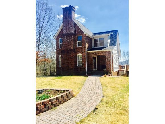 108 Cecil D. Quillen Drive, Duffield, VA 24290 (MLS #404231) :: Highlands Realty, Inc.