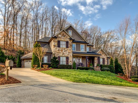 2859 Highland Grove, Johnson City, TN 37615 (MLS #404235) :: Highlands Realty, Inc.