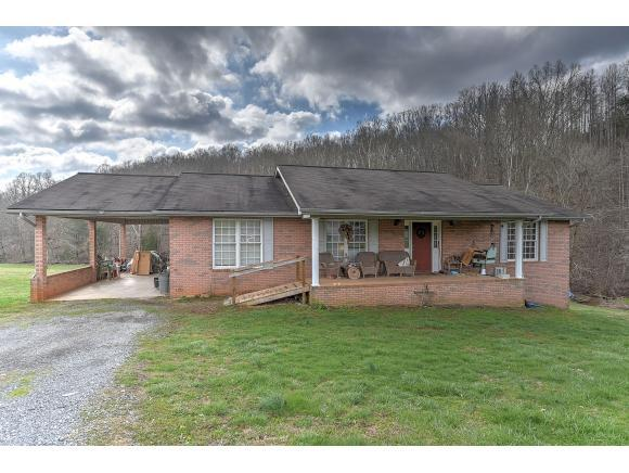 144 Riverchase Dr, Church Hill, TN 37642 (MLS #404236) :: Highlands Realty, Inc.