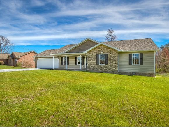 209 Robin Hood Lane, Church Hill, TN 37642 (MLS #404250) :: Highlands Realty, Inc.