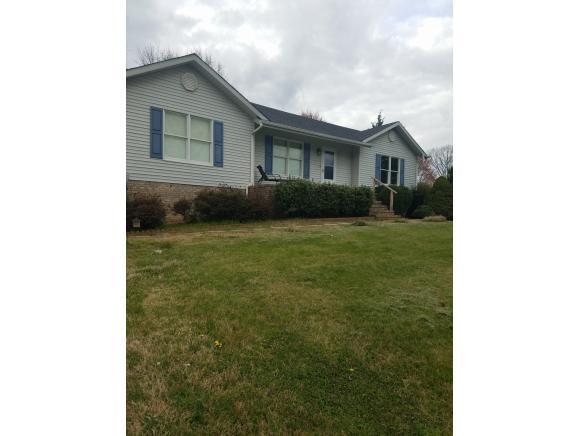 1564 Rock Springs Rd, Kingsport, TN 37664 (MLS #404271) :: Highlands Realty, Inc.