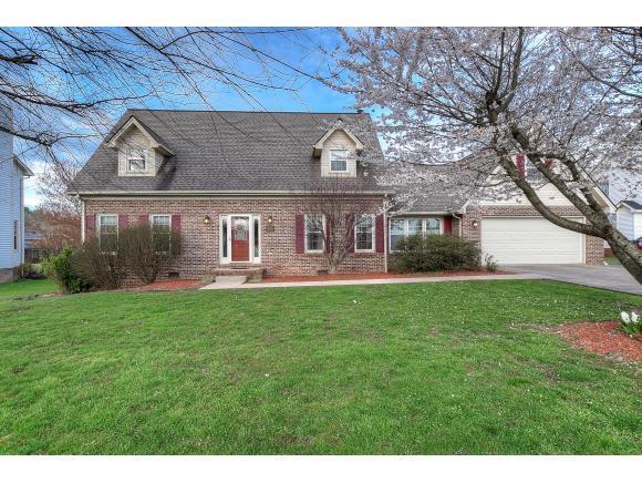 4113 Glaze Road, Johnson City, TN 37601 (MLS #404382) :: Highlands Realty, Inc.