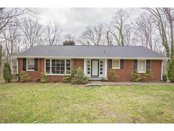 4406 Mitchell Road, Kingsport, TN 37664 (MLS #404423) :: Highlands Realty, Inc.