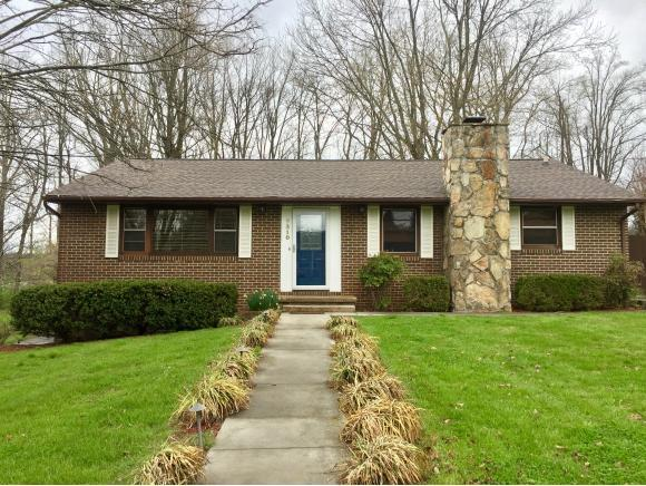 2310 Nave Drive, Johnson City, TN 37601 (MLS #404440) :: Highlands Realty, Inc.