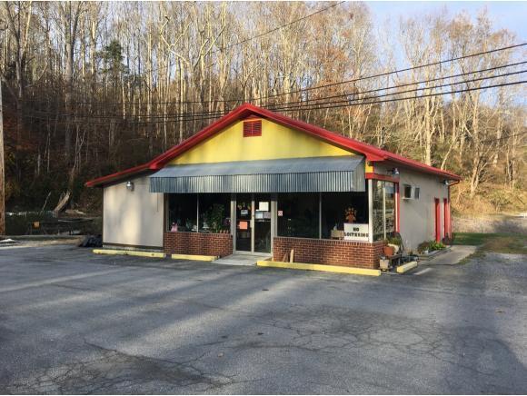 13506 Porterfield Hwy Na, Abingdon, VA 24210 (MLS #404443) :: Highlands Realty, Inc.