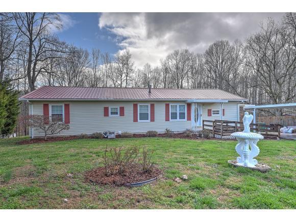 306 Morning Star Road, Church Hill, TN 37642 (MLS #404469) :: Conservus Real Estate Group
