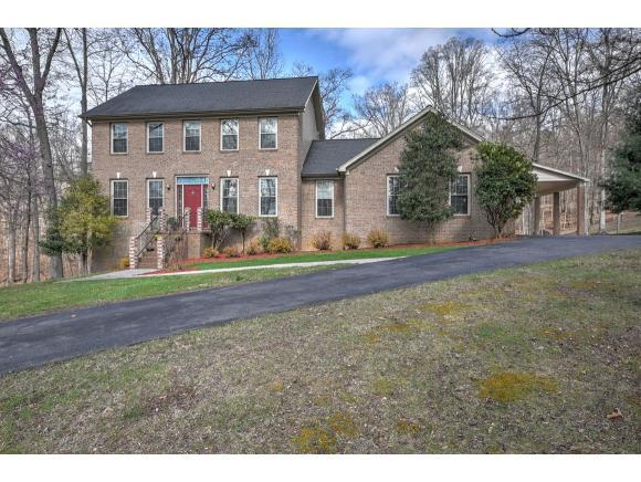 459 Woodway Drive, Blountville, TN 37617 (MLS #404474) :: Highlands Realty, Inc.
