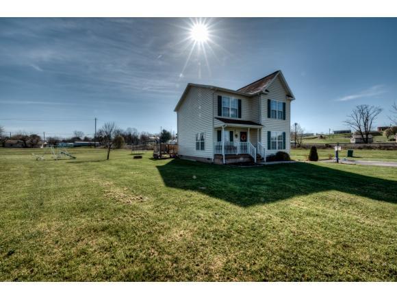 18055 Fortunes Way, Abingdon, VA 24210 (MLS #404545) :: Conservus Real Estate Group