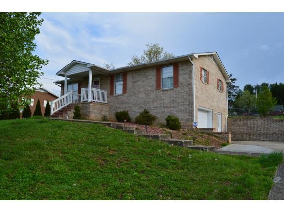 489 Britton, Greeneville, TN 37743 (MLS #404567) :: Highlands Realty, Inc.