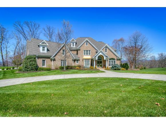 4902 Providence Point, Kingsport, TN 37664 (MLS #404587) :: Highlands Realty, Inc.