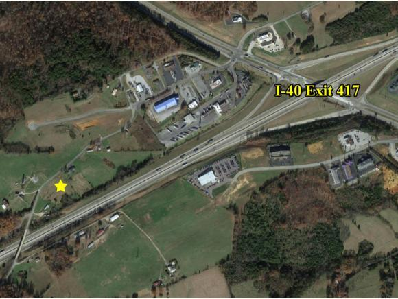310 Goose Creek Road #0, Dandridge, TN 37725 (MLS #404661) :: Highlands Realty, Inc.