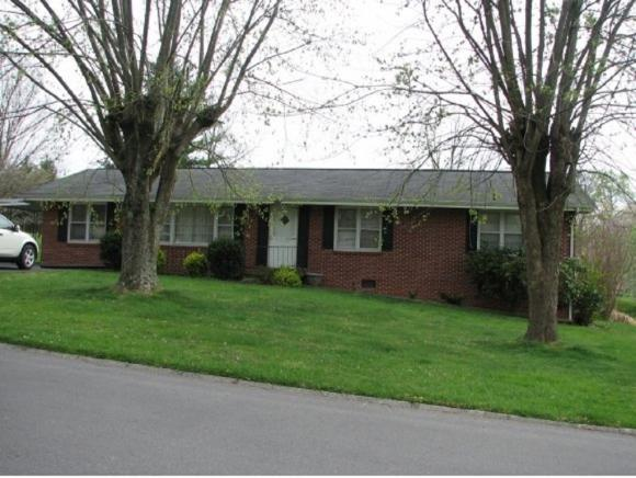 2313 Nave, Johnson City, TN 37601 (MLS #404680) :: Highlands Realty, Inc.