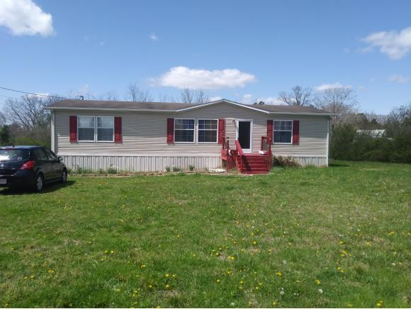 4210 Mount Carmel, Mosheim, TN 37818 (MLS #404695) :: Griffin Home Group