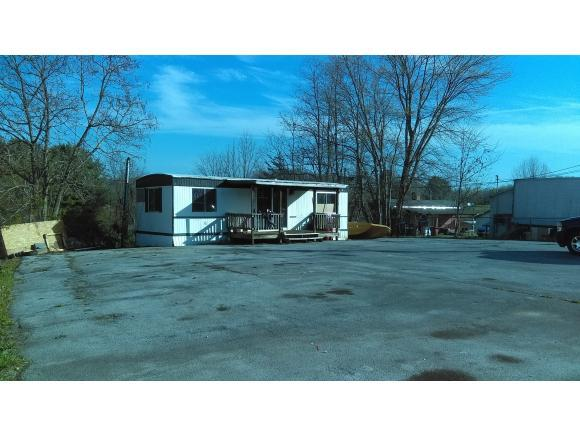 3726 W. Market St. N/A, Johnson City, TN 37604 (MLS #404759) :: Griffin Home Group