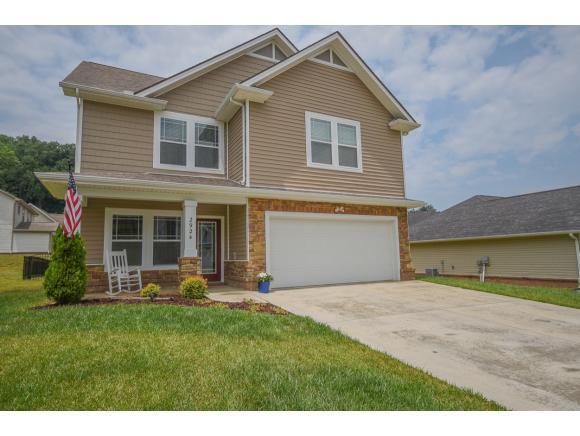 2924 Royal Mile Divide, Kingsport, TN 37664 (MLS #404774) :: Conservus Real Estate Group