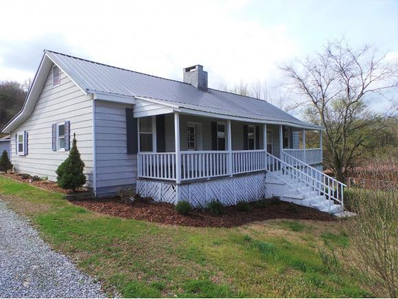 977 Old Knoxville Highway, Greeneville, TN 37743 (MLS #404802) :: Highlands Realty, Inc.