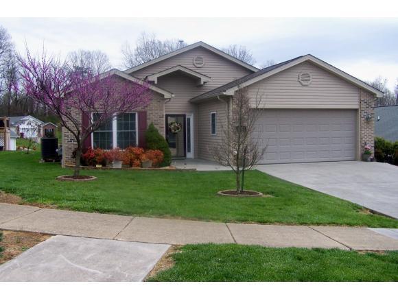 210 Allison Lane, Johnson City, TN 37604 (MLS #404805) :: Highlands Realty, Inc.