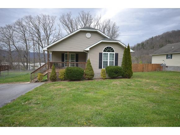 238 Harris St., Erwin, TN 37650 (MLS #404814) :: Griffin Home Group