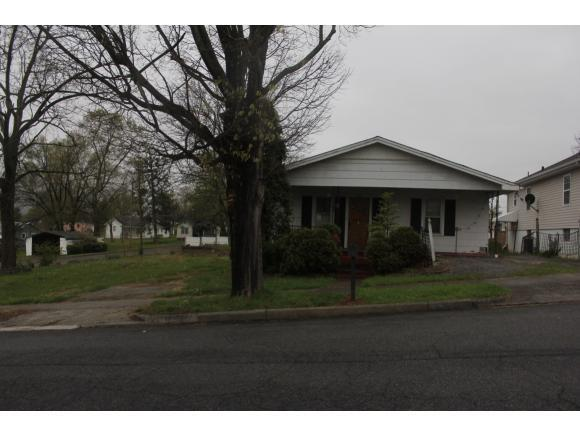 706 Riverside Ave, Kingsport, TN 37660 (MLS #404840) :: Highlands Realty, Inc.