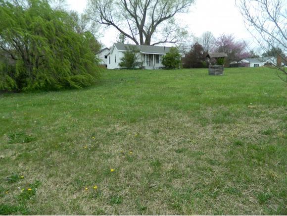 803 Green St, Church Hill, TN 37642 (MLS #404843) :: Conservus Real Estate Group