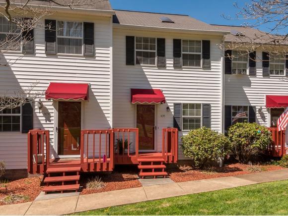 2931 Broad Street #105, Bristol, TN 37620 (MLS #404848) :: Highlands Realty, Inc.