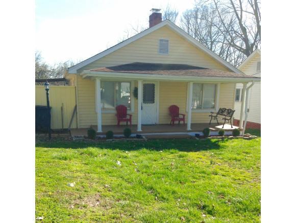 240 Virginia Street, Kingsport, TN 37665 (MLS #404889) :: Highlands Realty, Inc.