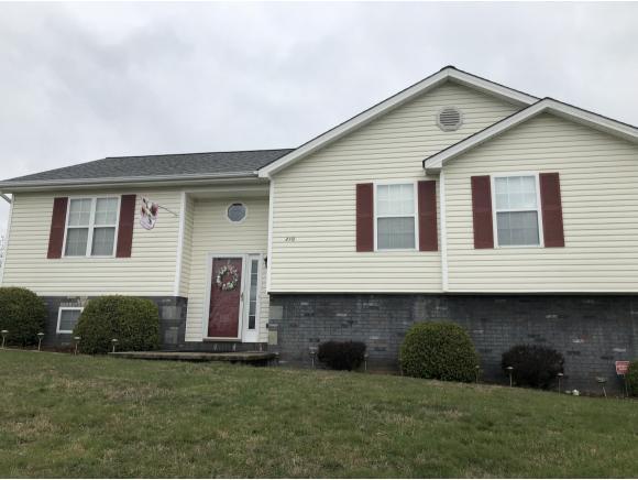 210 Bethany Drive, Jonesborough, TN 37659 (MLS #404908) :: Highlands Realty, Inc.