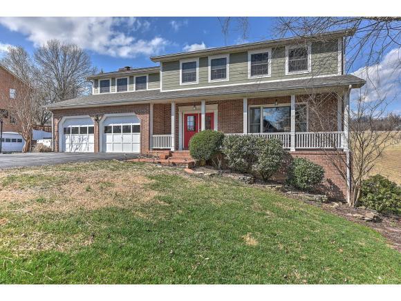 3000 Moss Creek Drive, Johnson City, TN 37604 (MLS #404909) :: Highlands Realty, Inc.