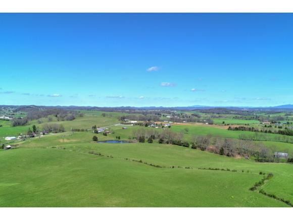TBD Old Stage Road, Limestone, TN 37681 (MLS #404921) :: Highlands Realty, Inc.