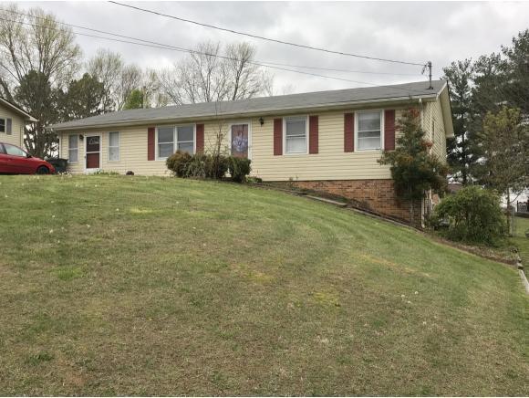 117 Huntland Road, Jonesborough, TN 37659 (MLS #405001) :: Highlands Realty, Inc.