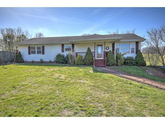 1015 Gray Station Road, Gray, TN 37615 (MLS #405035) :: Conservus Real Estate Group