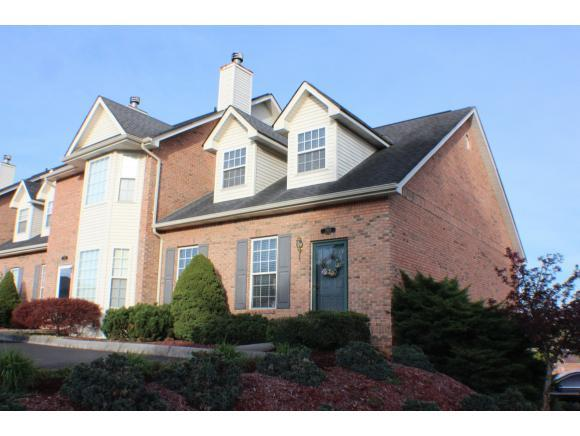 2501 Cloister Lane #0, Kingsport, TN 37660 (MLS #405043) :: Conservus Real Estate Group