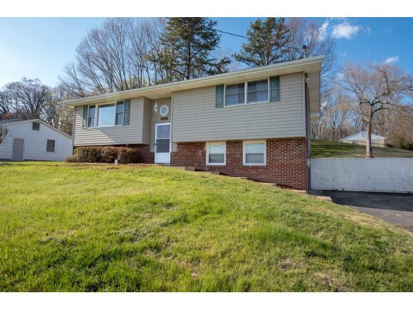3322 Cardinal Street, Kingsport, TN 37660 (MLS #405046) :: Highlands Realty, Inc.