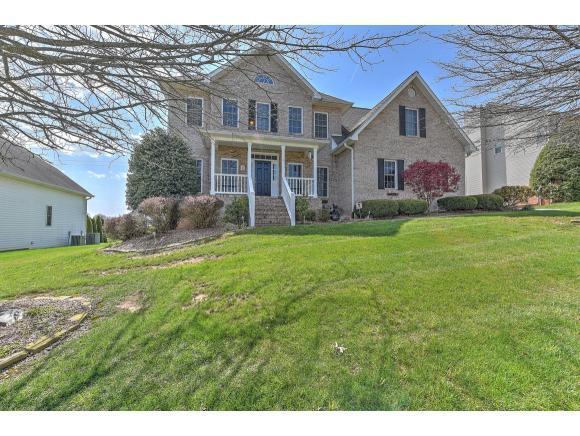 105 Emerald Chase Circle, Johnson City, TN 37615 (MLS #405060) :: Highlands Realty, Inc.