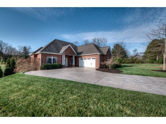 213 Kingsley Down Dr, Bristol, TN 37620 (MLS #405069) :: Griffin Home Group
