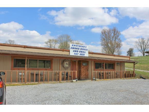 545 Greystone Rd #545, Greeneville, TN 37743 (MLS #405076) :: Highlands Realty, Inc.