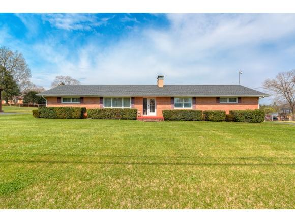 420 Meadow Lane, Kingsport, TN 37663 (MLS #405095) :: Highlands Realty, Inc.